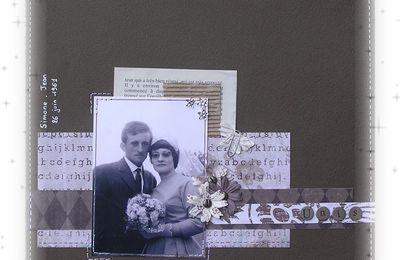 Mariage rétro (bis)