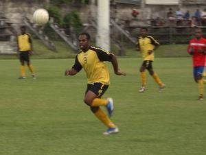 Amical FC consolidate its second place by defeating Yatel FC 2-0