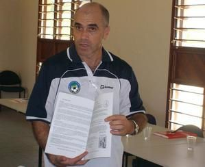 VFF acknowledges contributions of OFC advisor