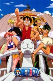 One Piece (Streaming)