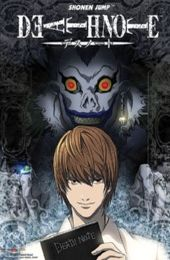Death Note (Streaming)
