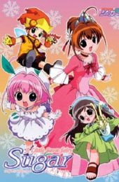 A Little Snow Fairy Sugar Summer Special (Streaming)