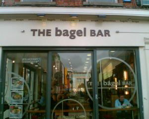 Geek-test : le Bagel