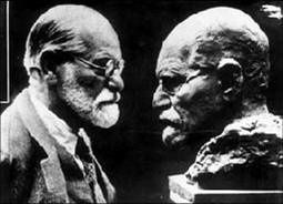 Freud : Une difficulté de la psychanalyse article (1916) : L'Anthropologie