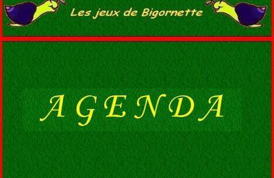 Les jeux de Bigornette N°23 (solution)