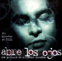 ABRE LOS OJOS / OUVRE LES YEUX de Alejandro AMENABAR