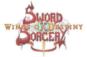 Artworks pour SwordXSorcery:Wings of Destiny