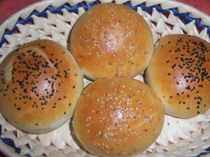 Mes petits pains