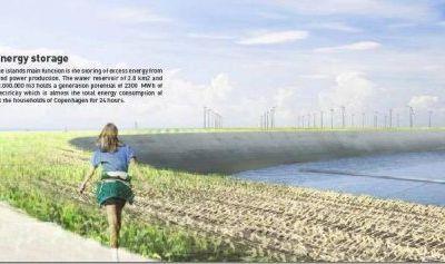 """""""La transition énergétique: quelles énergies en France en 2050"""", une analyse de François Lempérière, expert hydraulicien"""