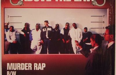Hip-Hop History 1990 (part 1) on RBS