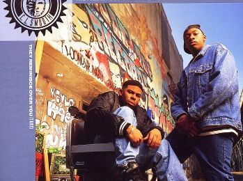 Hip-Hop History 1992 (part 5) on RBS