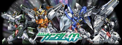 Gundam 00 Saison 02 ... en vostfr, ça vous dirais ??