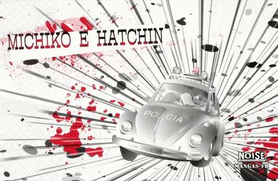 Michiko to Hathin 20 vostfr : Rendez-vous massacre