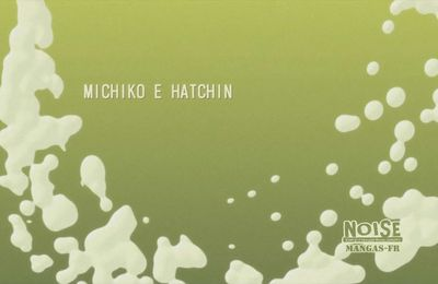 Michiko to Hatchin 19 vostfr : Irritant Papillon Nocturne