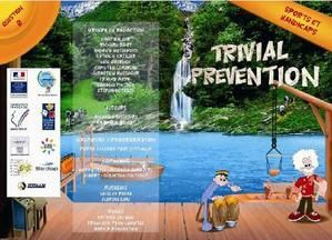 DVD TRIVIAL PREVENTION