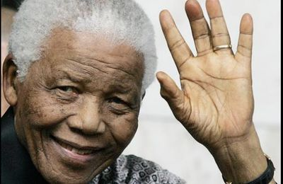 JOURNEE INTERNATIONALE NELSON MANDELA