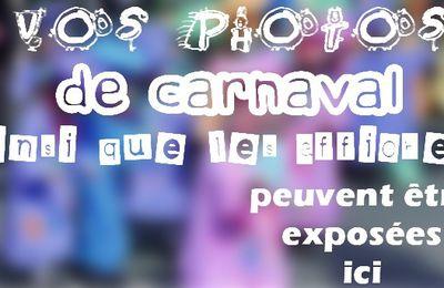 carnavals et affiches