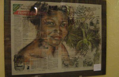 Femmes de la Guadeloupe