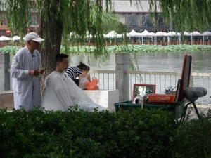 Beijing : journée à vélo ou comment apprécier la ville....