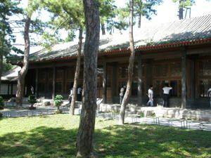 Les trésors de Chengde