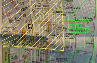 Renaturalisation et désurbanisation au parc Ginza-Nihonbashi, Japon