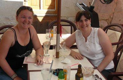 Rencontre avec Mirabelle dans le Lot et Garonne