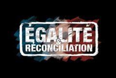 C'EST QUOI, EGALITÉ & RÉCONCILIATION ?