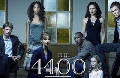Les 4400 – Saison 3 – Episodes 07 à 13