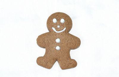 Gingerbread Man Recipes
