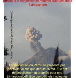 (1) Crise énergétique et tectonique des plaques