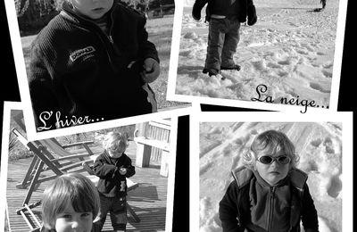 nostalgies de l'hiver...