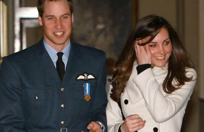 Mariage du Prince William et de Kate, au Printemps ou à l'Eté 2011 !