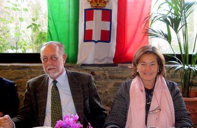 Maison de Savoie - voeux 2011