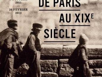 """L'exposition """"Le Peuple de Paris au XIX° siècle"""""""