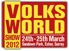 VOLKSWORLD SHOW