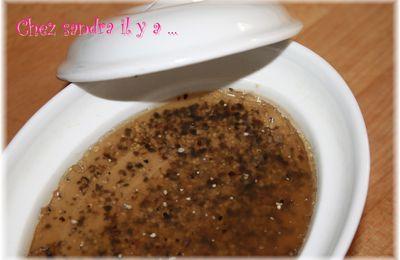 Mousse de foie de volaille maison : simple, rapide et super bonne !!!