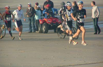 Championnat de France de Bike and Run: médaille de bronze!