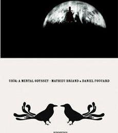 Ubïq : a mental Odyssey - Editions Dis Voir