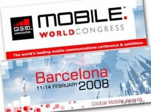 Mobile World Congress, en direct du zoo