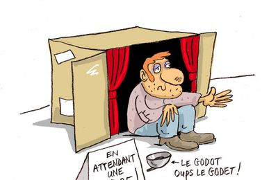Intermittents du spectacle (suite)