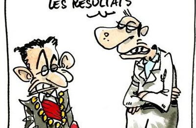 "Le point G de Sarkozy : ""Le crash des «RouJon-Macquart"""