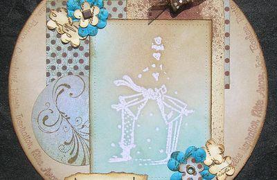 d'autres cartes reçues pour le mariage