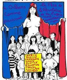 La Nuit des Résistances ce soir 19H à Orléans.