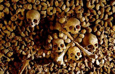 Les catacombes, quelques points d'histoire (partie1/3)