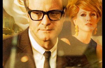A Single Man de Tom Ford, d'après la nouvelle de Christopher Isherwood.