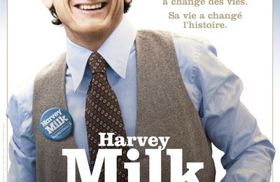 Harvey Milk, de Gus Van Sant. 2008.