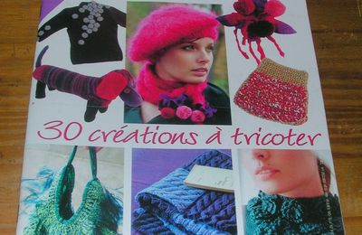 Parlons tricot...