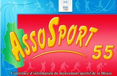 AssoSport 55, un outil pour tous les sportifs