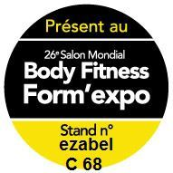 Salon Mondial du Fitness 2013