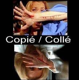 Copié / Collé 1